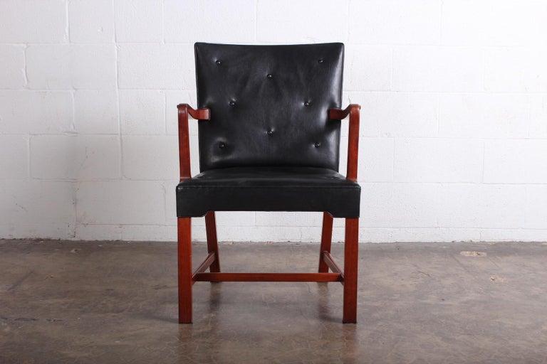 Armchair by Jacob Kjær For Sale 3