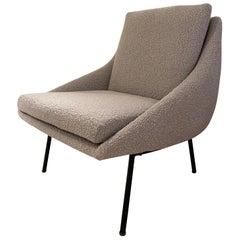 Armchair by Joseph Andre Motte