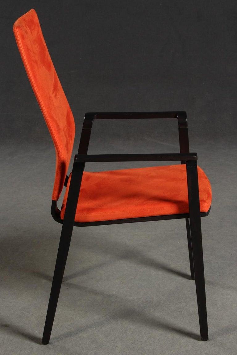 Armchair by Martin Ballendat for Brunner