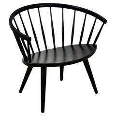Armchair by Nesto Yngve Ekström 1960s