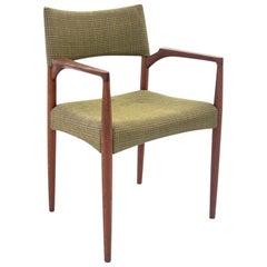 Armchair, Danish Design, 1960s