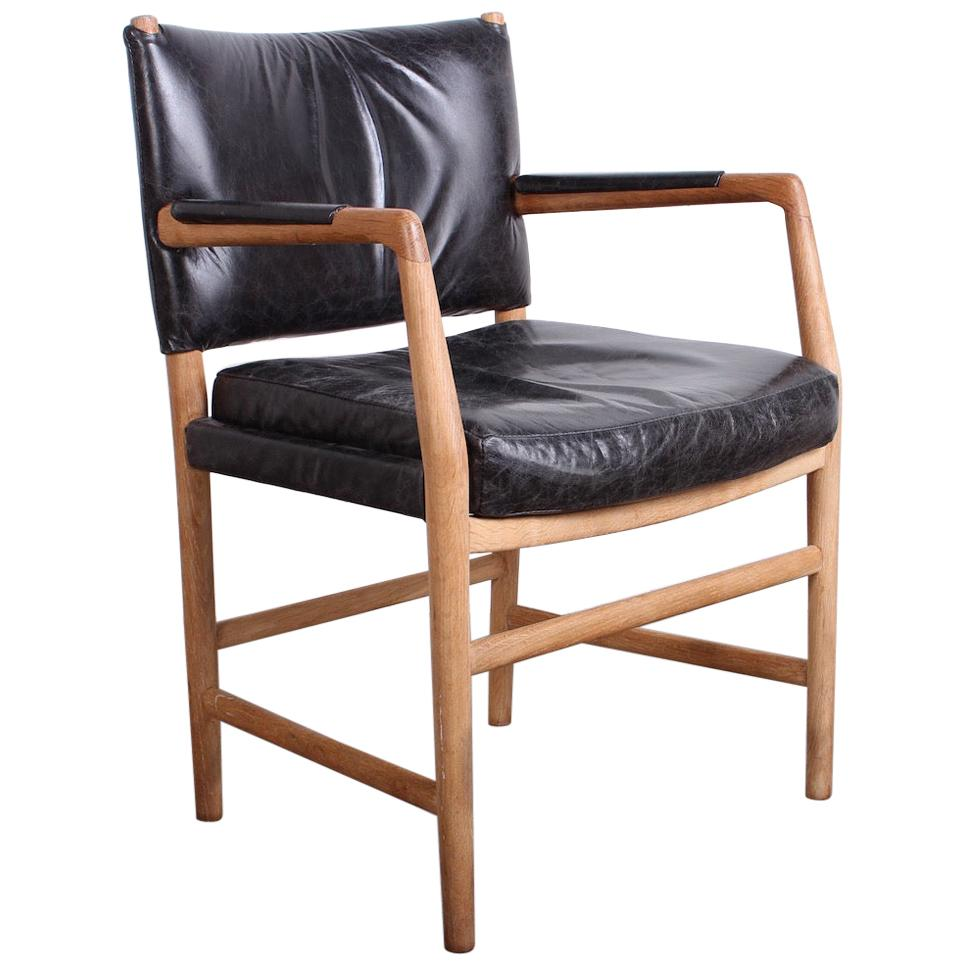 Armchair Designed by Hans Wegner