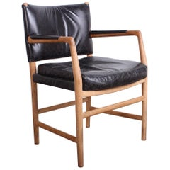 Armchair Designed by Hans Wegner