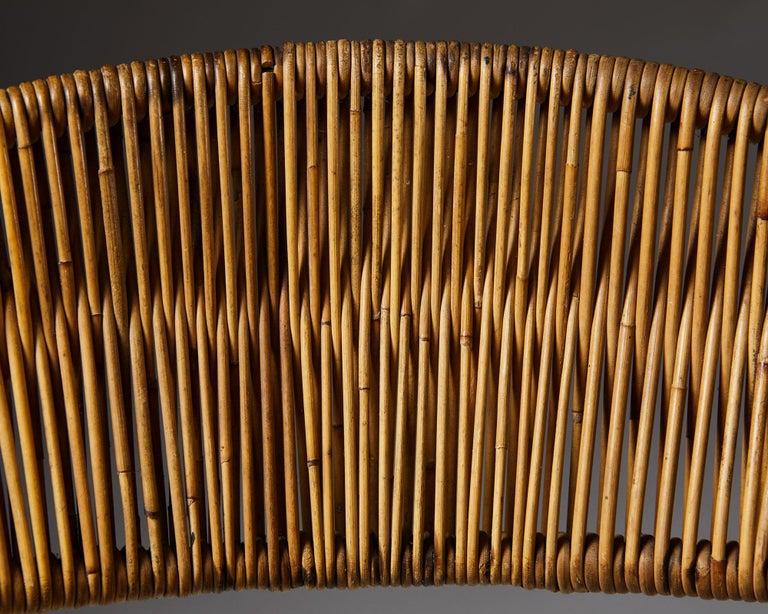Armchair designed by Ivar Callmander, Sweden, 1920s For Sale 1