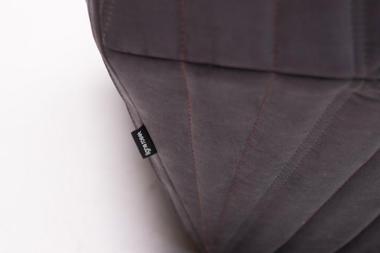 Armchair Facett by Ronan & Erwan Bouroullec for Ligne Roset For Sale 4