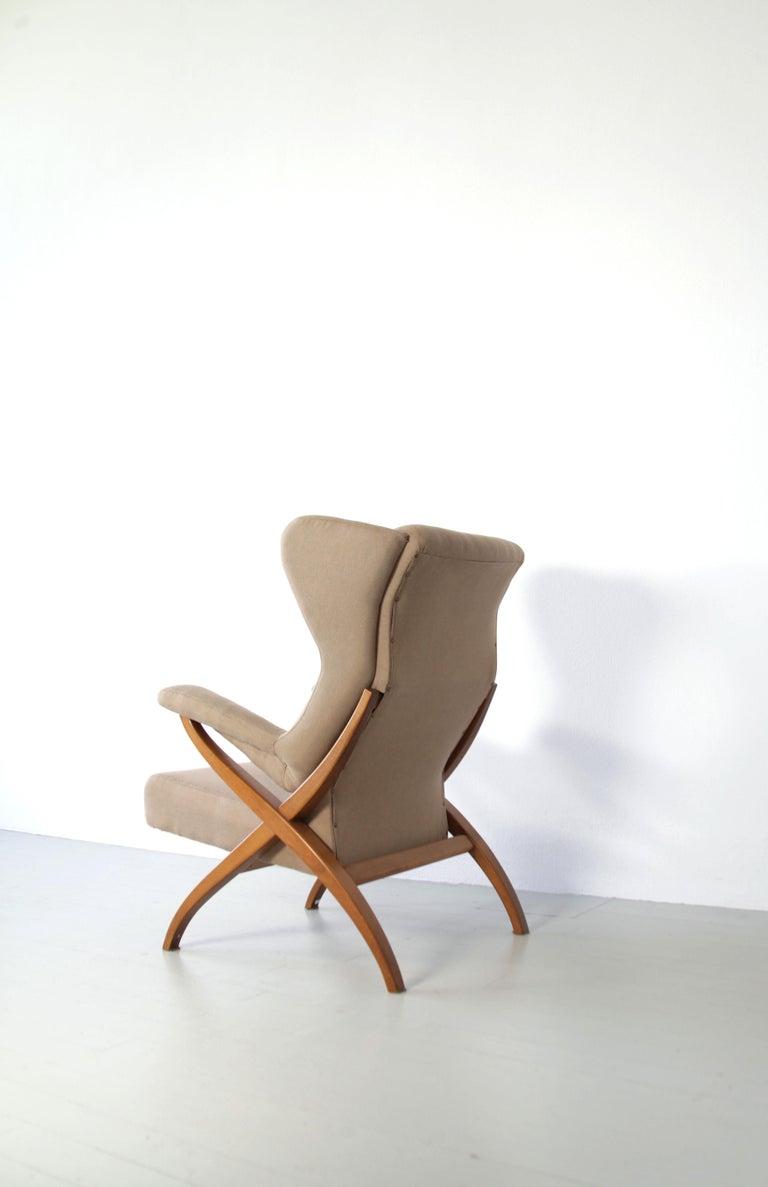 Italian Armchair