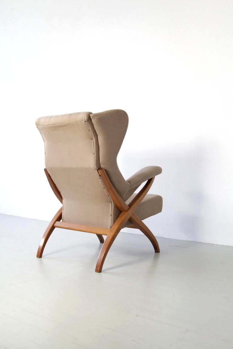 Mid-20th Century Armchair