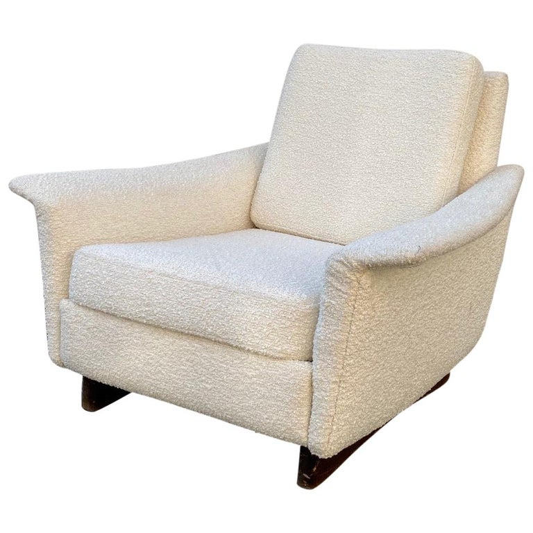 Armchair for Steiner, France, 1960s For Sale