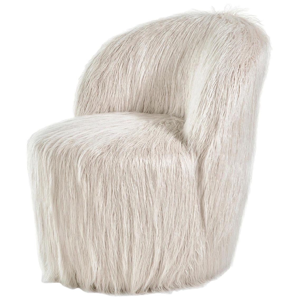Armchair Frame Made Solid Timber and  Wood Upholstered Base Customizable