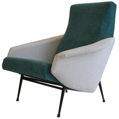 Armchair Guy Besnard, 1960s