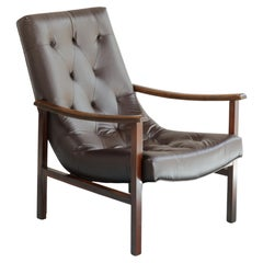 Armchair Made by Gelli Moveis in the 60's