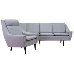Armchair Midcentury Classic Teak Danish Design