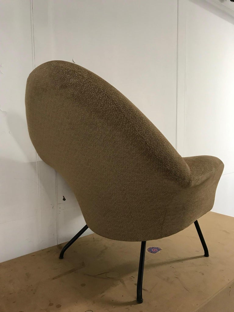 Armchair Model 770 by Joseph-André Motte In Good Condition For Sale In Paris, FR
