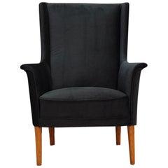 Armchair Retro 1960-1970 Scandinavian Design