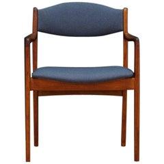 Armchair Retro Danish Design Classic Vintage