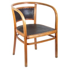 Armchair Thonet Nr.6526 by Otto Wagner, 1902-1918