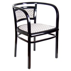 Armchair Thonet Nr.6527 by Otto Wagner, 1902-1918