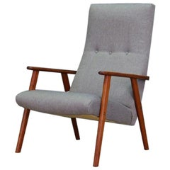 Armchair Vintage Danish Design, 1960-1970