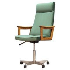 Armchair Vintage Scandinavian Design, 1960-1970