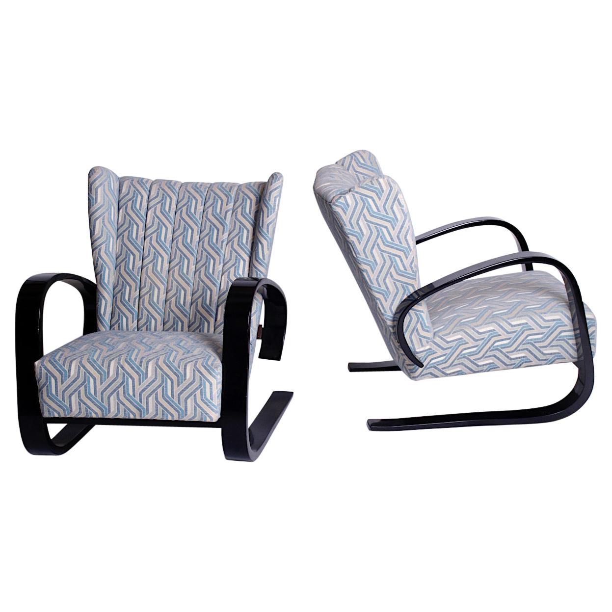 Armchairs Alvar Aalto