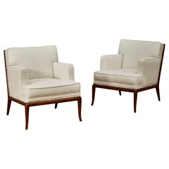 Armchairs by Terence Gibbings, 1950s