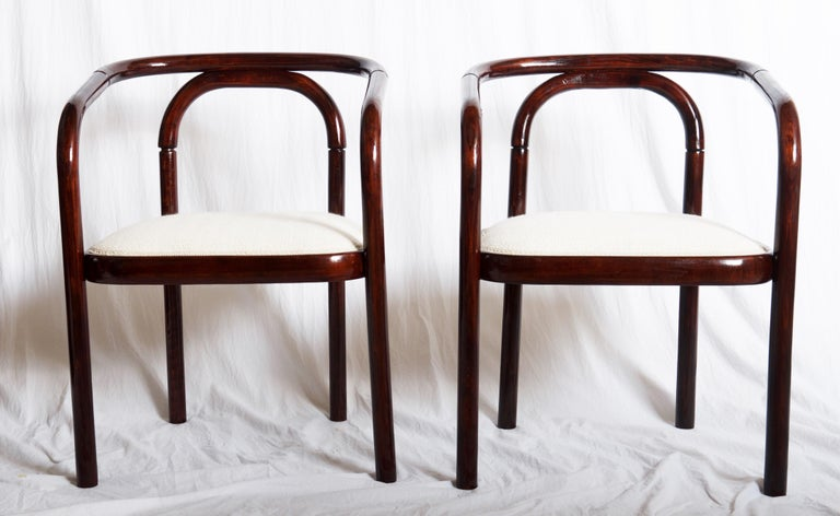 Armchairs in the Style of Poul Henningsen For Sale 3