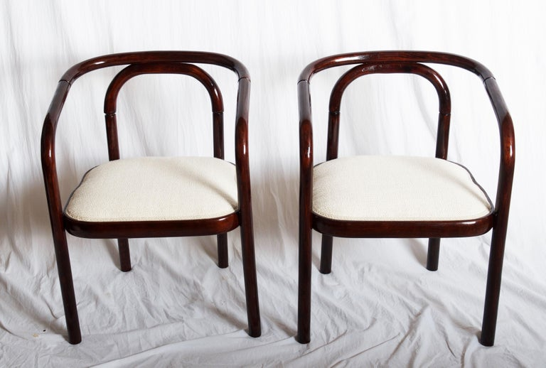Armchairs in the Style of Poul Henningsen For Sale 4