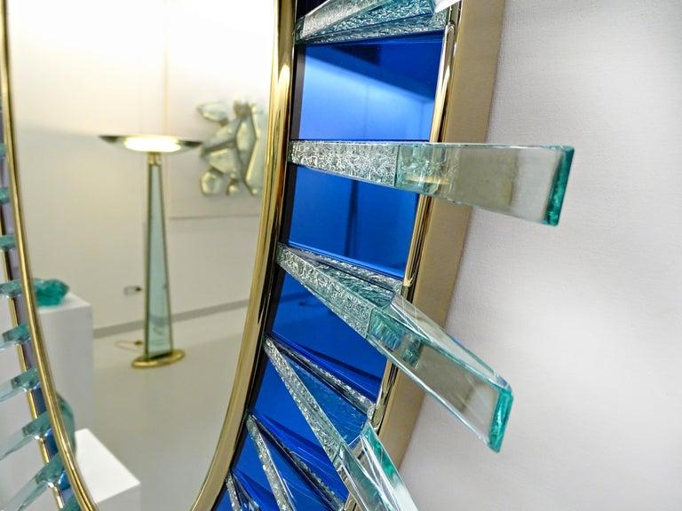Modern ''Armonya'' Mirror For Sale