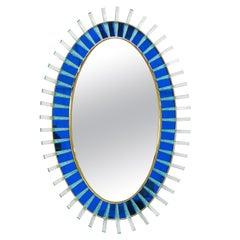 Armonya Mirror by Ghirò Studio for Fabio Ltd