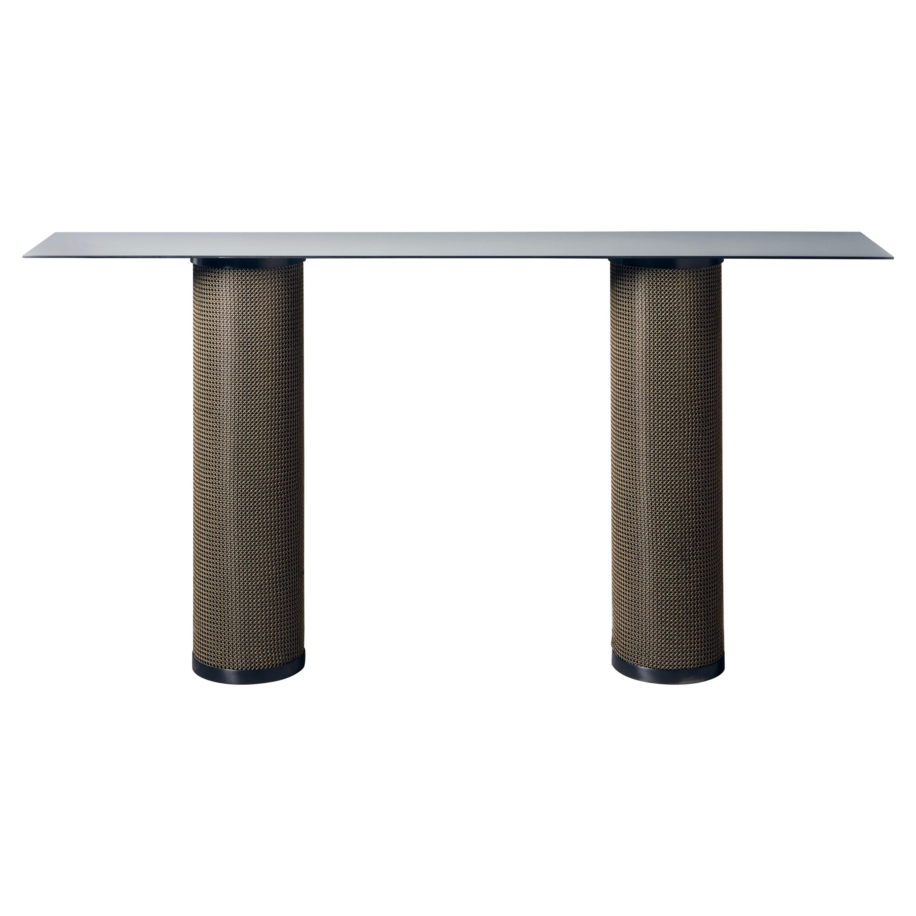 Armor Console Table by Konekt Furniture