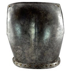 Armour Back Plate