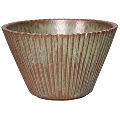 Arne Bang Ceramic Bowl