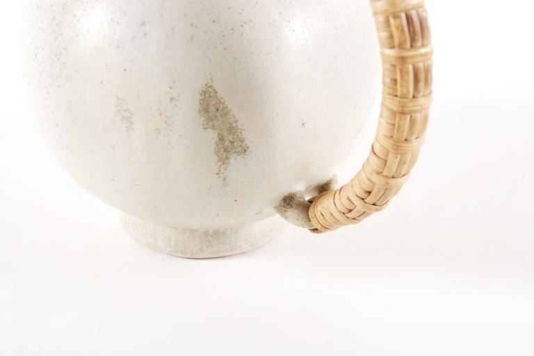 Mid-20th Century Arne Bang, Ceramic No. 151 For Sale
