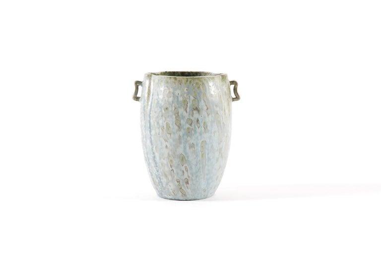 Danish Arne Bang, Ceramic No. 55 For Sale