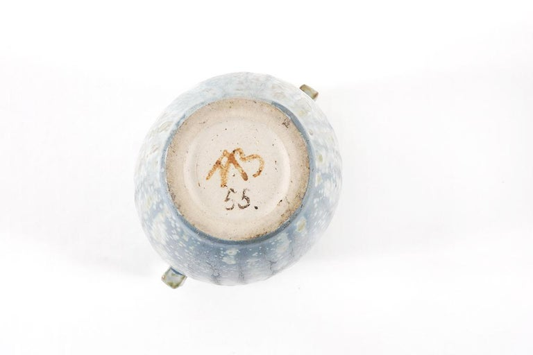 Mid-20th Century Arne Bang, Ceramic No. 55 For Sale
