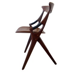 Arne Hovmand-Olsen, Set 6 Dining Chairs, Model 71