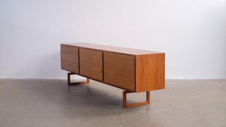 20th Century Arne Hovmand Olsen Sideboard