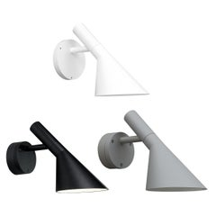 Arne Jacobsen AJ 50 Outdoor Wall Light for Louis Poulsen