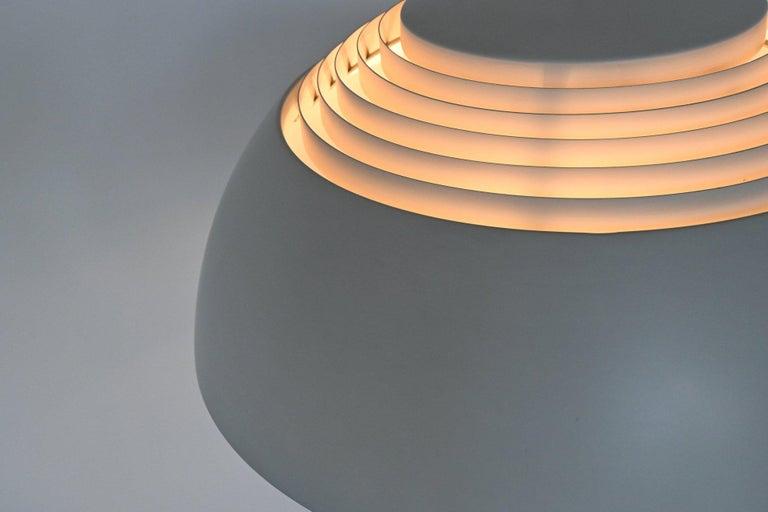 Arne Jacobsen AJ Royal pendant lamp Louis Poulsen Denmark 195 For Sale 2