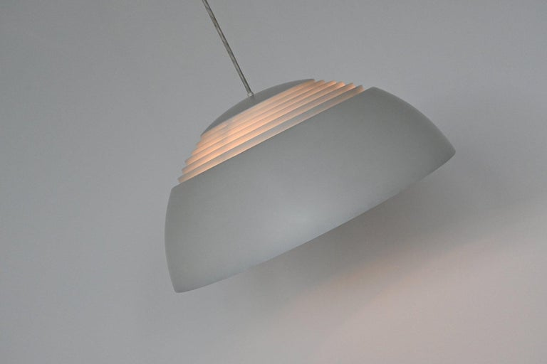 Mid-20th Century Arne Jacobsen AJ Royal pendant lamp Louis Poulsen Denmark 195 For Sale