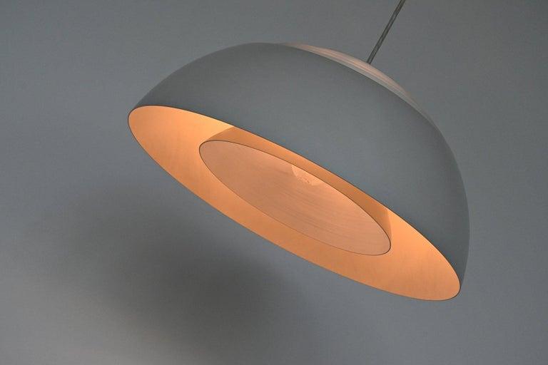 Arne Jacobsen AJ Royal pendant lamp Louis Poulsen Denmark 195 For Sale 1
