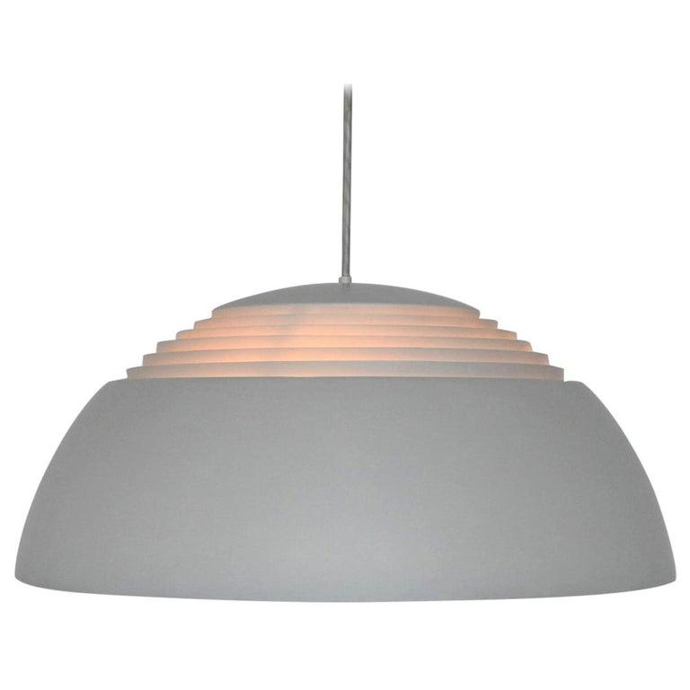 Arne Jacobsen AJ Royal pendant lamp Louis Poulsen Denmark 195 For Sale