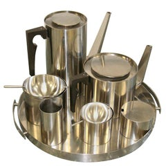 Arne Jacobsen Coffee & Tea Set