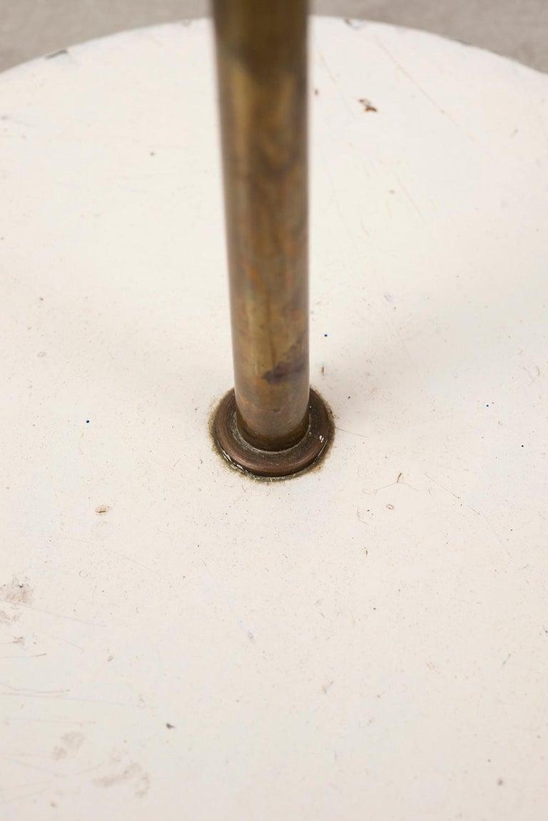 Metal Arne Jacobsen Early Floor Lamp for Louis Poulsen, Denmark, 1929 For Sale