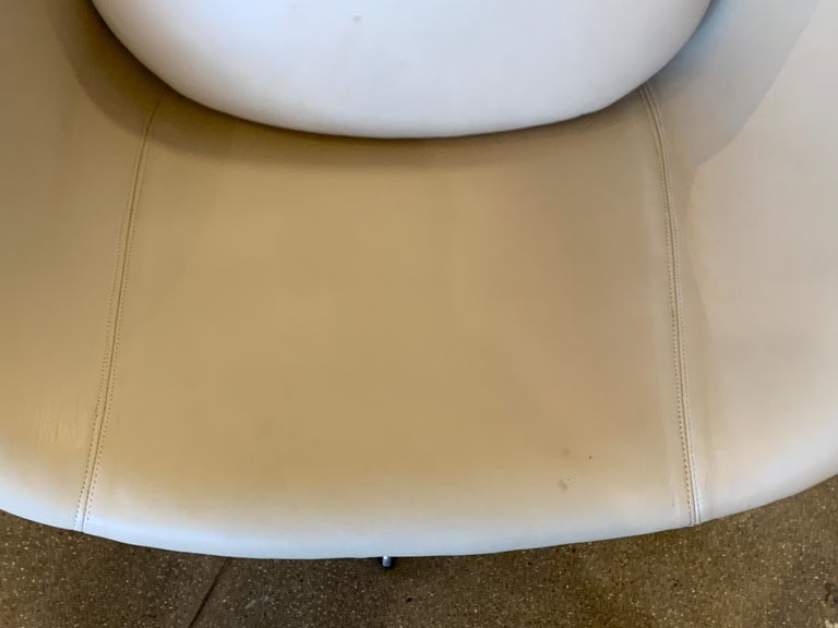 20th Century Arne Jacobsen Egg Chair by Fritz Hansen For Sale