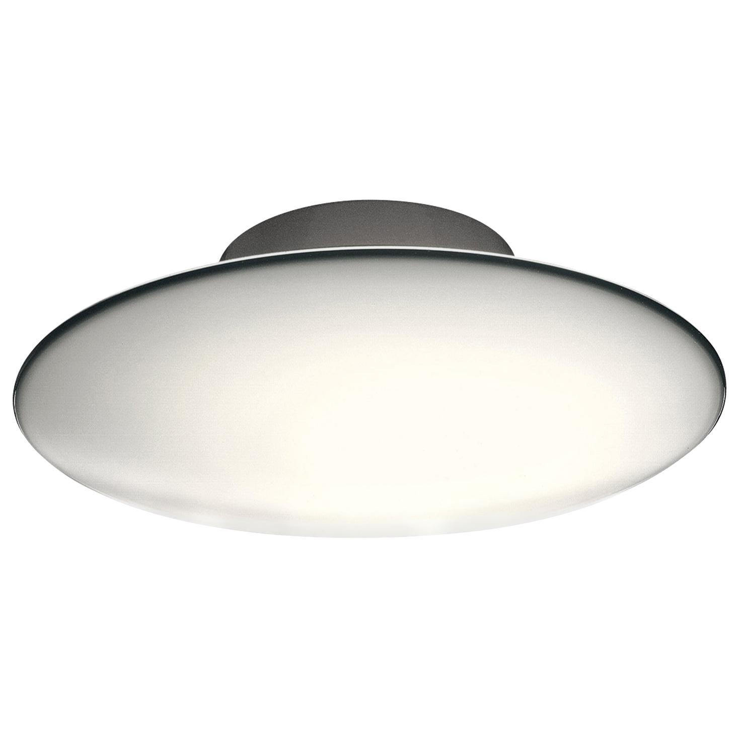 Arne Jacobsen 'Eklipta' Wall or Ceiling Light for Louis Poulsen