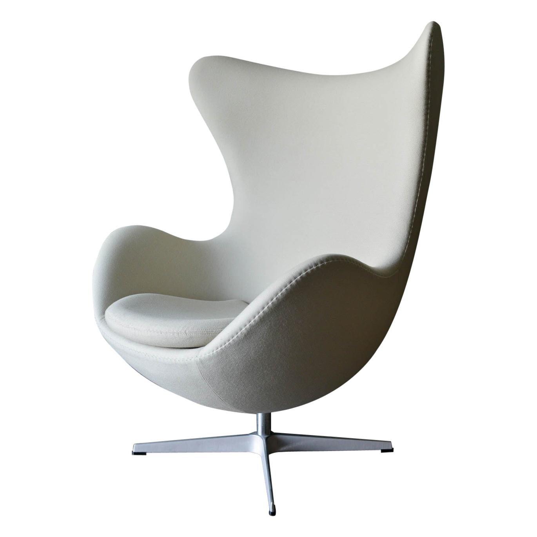 Arne Jacobsen for Fritz Hansen Egg Chair, 1958