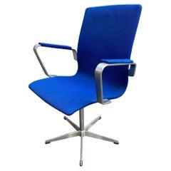 Arne Jacobsen for Fritz Hansen Oxford Chair
