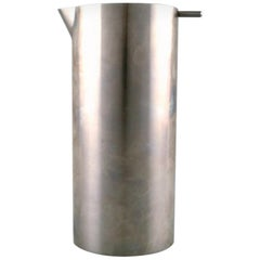 Arne Jacobsen for Stelton Cocktail Mixer in Stainless Steel