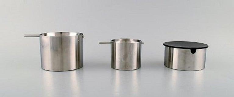 Arne Jacobsen for Stelton.